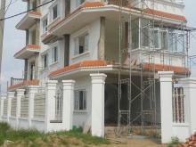 Ngân hàng HCM phát mãi tài sản 25 nền đất khu vực Bình Tân giá 1,1 tỷ