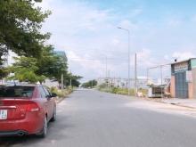 Cần tiền bán gấp lô đất nền đất Bình Tân, SHR, đường lớn