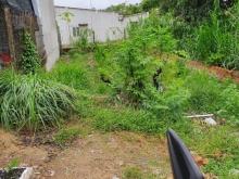 Gia đình bán gấp miếng đất tại đức hòa hạ 100m2 450tr