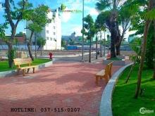 Cơ hội vàng để sỡ hữu đất tại trung tâm Q.Tân Phú