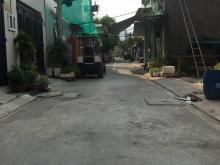 Bán đất đường số 8 Hiệp Bình Phước, DT 61m2 có SHR, giá 3.87 tỷ