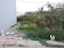 Bán lô đất thổ cư hẻm 39 Cây Keo Thủ Đức, sổ hồng riêng, giá 50tr/m2