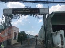 Bán đất nền mt đường Võ Văn Môn-p4-tp Tân An