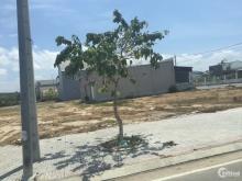 Bán đất mặt tiền đường ngay thị xã Phú Mỹ Bà Rịa, sổ riêng, sang tên công chứng