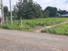 Cần bán lô đất 350m2 có 60m2 thổ cư, mt đường nhựa 10m Nhà Nước, Hắc Dich-Phú Mỹ