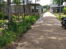 Đất Xã Lộ 25 huyện Thống Nhất, Đồng Nai cần bán với giá cực mền.