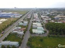 Đất TĐC Phú Chánh , Phường Phú Tân TP Thủ Dầu Một , mặt tiền đường 51