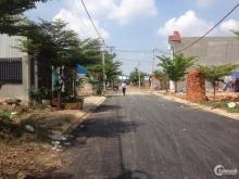 2 lô đất mặt tiền Phùng Hưng, thổ cư 100%, giá cạnh tranh.