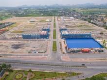 Mua đất tháng ngâu – Rinh quà cực ngầu cùng dự án Uông Bí New City