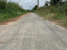 Bán đất gần Khu Công Nghiệp Giao Long, Tỉnh Bến Tre