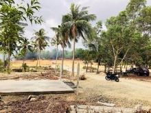 bán đất gần sân bay Phan Thiết