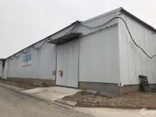Chính chủ cho thuê kho xưởng 200m, 300m, 500m tại Thanh Hà - Cienco 5, Hà Đông,