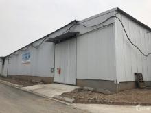 Chính chủ cho thuê kho xưởng 200m, 300m, 500m tại Thanh Hà- Cienco 5, Hà Đông,