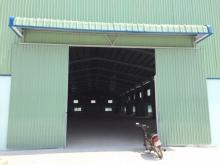 Cho thuê kho - xưởng 240 m2, 13tr/tháng( TL), hợp mọi nghề, Đường An Phú Đông 09