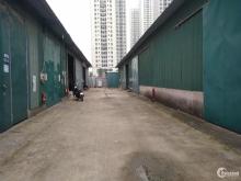 Chính chủ cho thuê kho xưởng 130m, 210m, 240m tại Cầu Bươu, Tân Triều,Thanh Trì