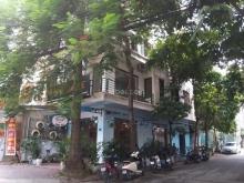 Cho thuê nhà mặt phố Trung Hòa; 140m2 x 5 tầng; MT 6m