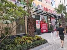 cho thuê 288m2 nhà mặt phố Duy Tân phù hợp làm ngân hàng nhà hàng