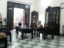 Cho thuê nhà mặt phố 101B Nguyễn khuyến, Đống Đa, Hà nội