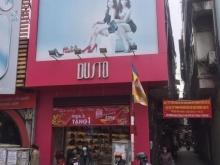Cho thuê mặt phố 121 Tôn Đức Thắng, Đống Đa, HN, DT 95m2 x 3 tầng, giá 55 triệu/