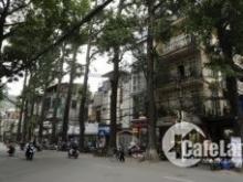cho thuê nhà mặt phố Hàng Bông, 25m x2 tầng, 32tr/th