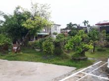 Cho thuê lô đất ( 25mx58m ) vị trí tuyến 1 Lê Hồng Phong