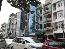 Chính chủ cho thuê MT đoạn 2 chiều Nguyễn Đình Chiểu, P.Đa Kao, Q.1. Hầm, 5 tầng