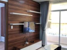 Chính chủ cho thuê gấp căn hộ Grand Riveside Q4 full nội thất chỉ 14tr/tháng .