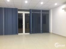 Văn phòng đang trống nằm trên đường Nguyễn Đình Khơi, Q. Tân Bình 40m2- 9tr/thán