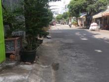Cho thuê nhà 2 MT 2 lầu đường Nguyễn Văn Tố dt 4mx17m khu vực kinh doanh, mua bá