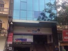 Cho thuê Văn phòng làm việc tại 83 Nguyễn Ngọc Vũ