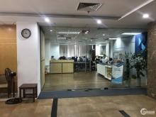 Cho thuê MB văn phòng 260m2 tầng 1 Phố DUY TÂN Giá 10$/m2/tháng LH:0969064196