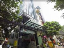 Văn phòng 80m2 giá 24 triệu mặt phố Chùa Láng quận Đống Đa