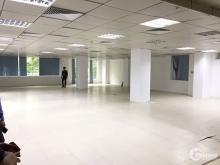 Cho thuê văn phòng hạng B 100-200m2 chỉ 15$ mặt phố Trần Quốc Toản quận Hoàn Kiế