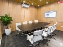 AZUMI -Văn phòng dịch vụ cho thuê trung tâm  Hoàn Kiếm,Vị trí đẹp, giá hợp lý