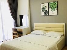 Cho thuê Officetel Sài Gòn Royal,42m2, full nội thất, giá 16tr/th LH 0942096267