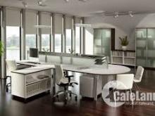 Cho thuê officetel 60m2 hoạt động 24/24 MT NguyễnLươngBằng - Giá 21tr/tháng