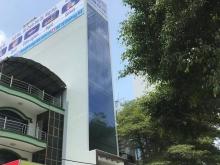 HANG KHONG VIET OFFICE BUILDING TRUNG TAM QUAN TAN BINH