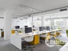 Tòa nhà văn phòng 4.0 cho thuê tại số 83 đường A4 phường 12 quận Tân Bình