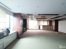 Văn phòng mặt đường Thanh Xuân - Nguyễn Trãi cho thuê 130m2 giá rẻ nhất
