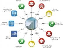 Giá siêu mềm K35 Tân Mai, Hoàng Mai, Hà Nội diện tích 76m2 giá 1.8 Tỷ, đừng bỏ