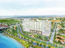 Căn hộ sân vườn Trung Sơn, MT 9A, nhận nhà ở liền, 150 m2, giá 5.8 tỷ đã có vat