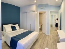 Ra mắt căn hộ mẫu dự án Marina Suites nhiều tiện ích chuẩn 4 sao Virew Biển