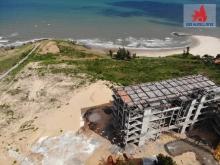 Chuẩn bị mở bán giai đoạn đầu căn hộ, biệt thự sát biển Edna Resort Mũi Né