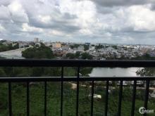 Bán căn hộ Hà Đô , đường lê thị riêng , quận 12, dt 56m , căn góc , view TP, 1,5
