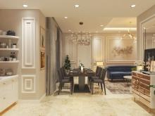 Chiết khấu lên đến 10% khi mua căn hộ Paris Hoàng Kim giai đoạn 1