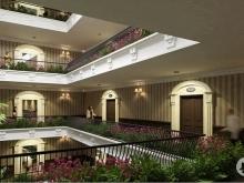 Cần bán căn hộ Cao Cấp Le'man Luxury, trung tâm quận 3