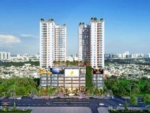 Cơ hội sở hữu ngay những căn đẹp nhất dự án Central Premium với 6 tầng TTTM
