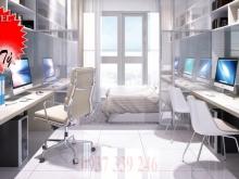 Sự chọn lựa hoàn hảo của thế hệ 4.0 , CENTRAL PREMIUM , 6  tầng TTTM lớn nhất q8