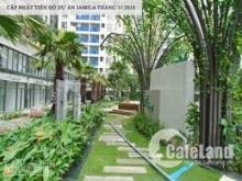 Căn hộ Jamila Khang Điền 77m² 2PN, nhận nhà ở ngay