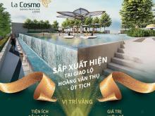 Nhận Giữ chỗ Căn Hộ LA COSMO Có Lửng Tại Tân Bình